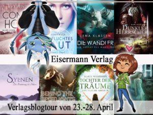Banner Blogtour Eisermann Verlagstour